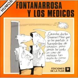 FONTANARROSA Y LOS MEDICOS