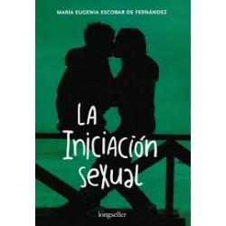 LA INICIACIÓN SEXUAL