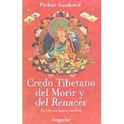 CREDO TIBETANO DEL MORIR Y...