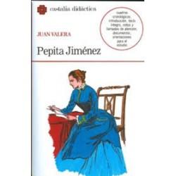 PEPITA JIMENEZ (4ª ED.)
