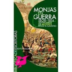 MONJAS EN GUERRA (1808-1814)