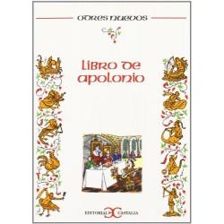 LIBRO DE APOLONIO (8ª ED.)