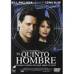 EL QUINTO HOMBRE