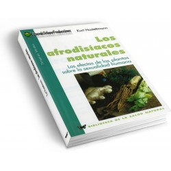 LOS AFRODISÍACOS NATURALES