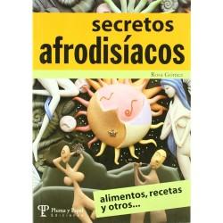 SECRETOS AFRODISÍACOS