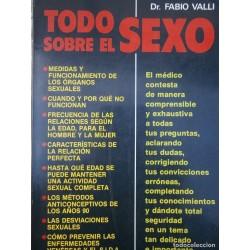TODO SOBRE EL SEXO