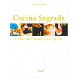 COCINA SAGRADA