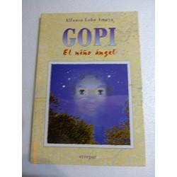 GOPI EL NIÑO ANGEL