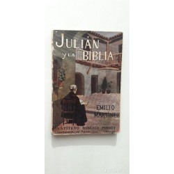 JULIÁN Y LA BIBLIA