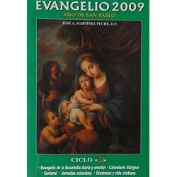 EVANGELIO 2009