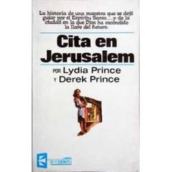 CITA EN JERUSALEN
