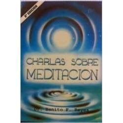 CHARLAS SOBRE MEDITACIÓN