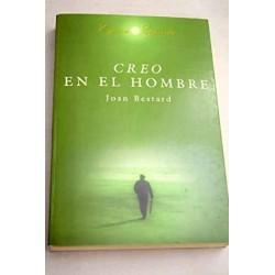 CREO EN EL HOMBRE