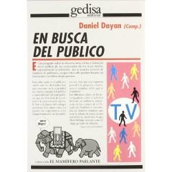 EN BUSCA DEL PUBLICO:...