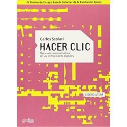 HACER CLIC: HACIA UNA...