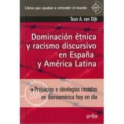 DOMINACION ETNICA Y RACISMO...