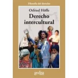 DERECHO INTERCULTURAL