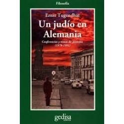 UN JUDIO EN ALEMANIA:...