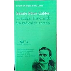 EL AUDAZ: HISTORIA DE UN...