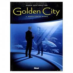GOLDEN CITY 2: BANKS CONTRA...