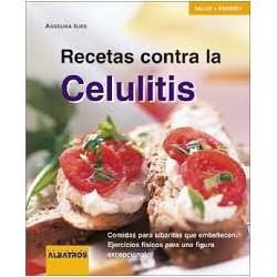 RECETAS CONTRA LA CELULITIS