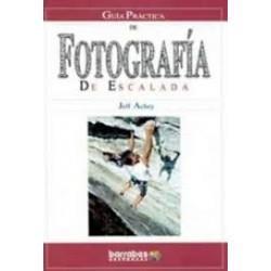 FOTOGRAFIA DE ESCALADA