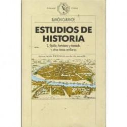 ESTUDIOS DE HISTORIA. 2....