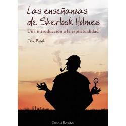 LAS ENSEÑANZAS DE SHERLOCK...